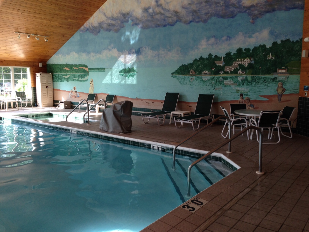 Ephraim Door County Lodging Special Packages at High Point Inn Resort