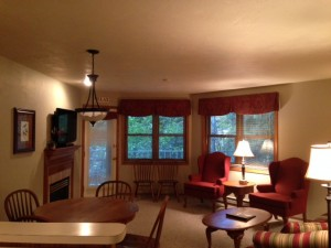 Northern Door County 1-3 Bedroom Suites Resort High Point Inn with King Bed