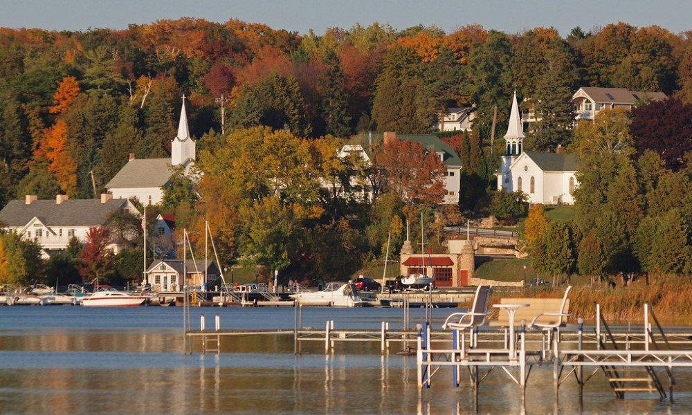 Ephraim, Door County, Wisconsin