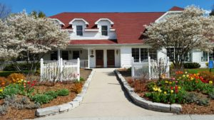 Ephraim, Door County Lodging Special Packages